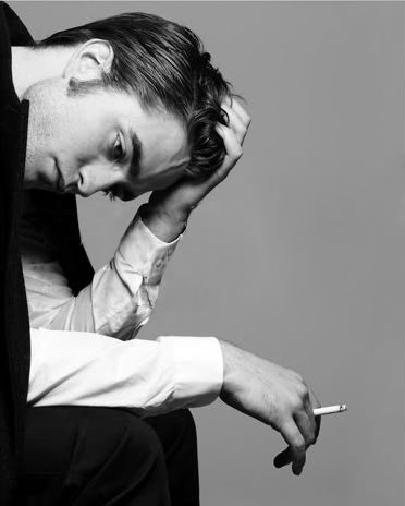 Outtakes AnOther Man AnotherManRobertPattinson4