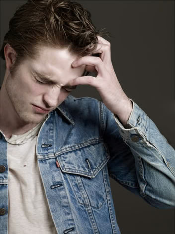 Outtakes AnOther Man AnotherManRobertPattinson7
