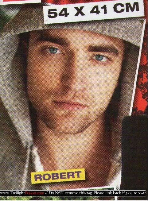 Robert Pattinson, semplicemente ROB - Pagina 3 Porti5