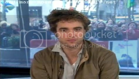 Rob @ Today' s Show... 1er Mars 2010 Today4