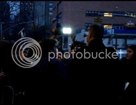 daily show RoboutsideThedailyshow77