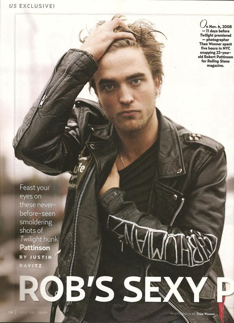 Club de Fans Robert Pattinson Rollingstones_1-1