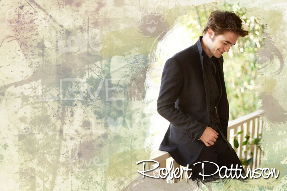 Robert Fan Art Weoricawallrob1-1