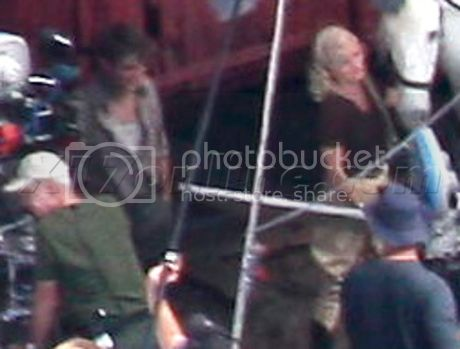 Water for Elephants : Photos  + Vidéos du tournage... WFESet20may1