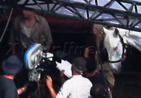 Water for Elephants : Photos  + Vidéos du tournage... WFESet20may3