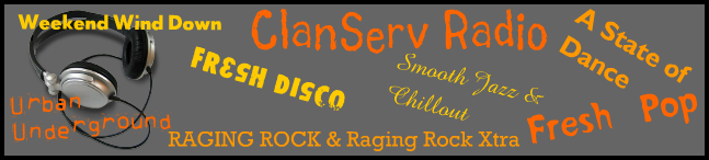 1000 posts made! ClanServRadio-1
