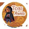 Bye-bye! Tobi