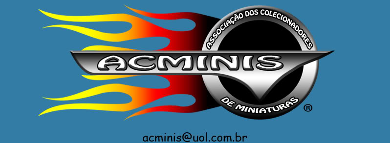 ACMINIS/HOT WHEELS