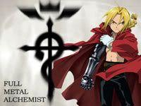Full Metal Alchemist FMA1-mala