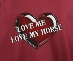Caballo Andaluz Lovemelovemyhorse