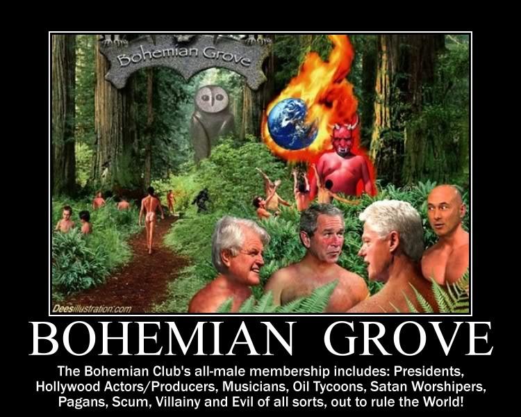 BOHEMIAN GROVE, SECRETOS OSCUROS - Página 3 Bohemian_Grove2