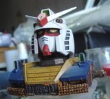 RX-78-02 Gundam head (Gundam the Origin) Th_DSC03350