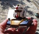 RX-78-02 Gundam head (Gundam the Origin) Th_DSC03383