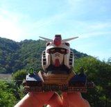 RX-78-02 Gundam head (Gundam the Origin) Th_DSC03384