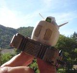 RX-78-02 Gundam head (Gundam the Origin) Th_DSC03386