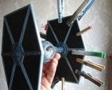 Tie Fighter Revell Easy kit Th_DSC03942