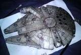 Millenium falcon Easy kit Revell Th_DSC07415