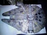 Millenium falcon Easy kit Revell Th_DSC07420