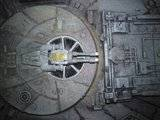 Millenium falcon Easy kit Revell Th_DSC07561