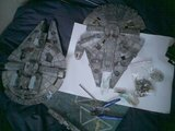 Millenium falcon Easy kit Revell Th_DSC07565
