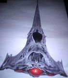 Vaisseau Wraith : le Dart Th_DSC05377