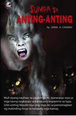 Sumpa Sa Anting-Anting (book 10) HNVL-10