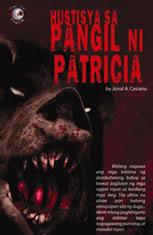 Hustisya Sa Pangil Ni Patricia (book 12) HNVL-12