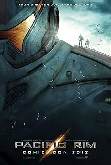 Película de robots Pacific Rim Pacific_Rim_Poster