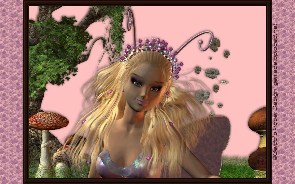 Gerdas Fairy GerdasFairy