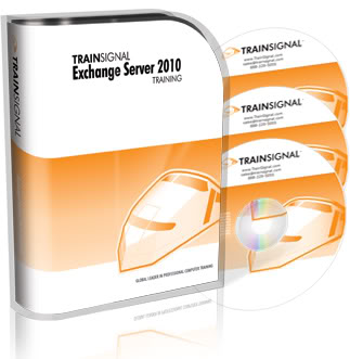 TrainSignal - Exchange Server 2010 Training DVD1  201007012122147843