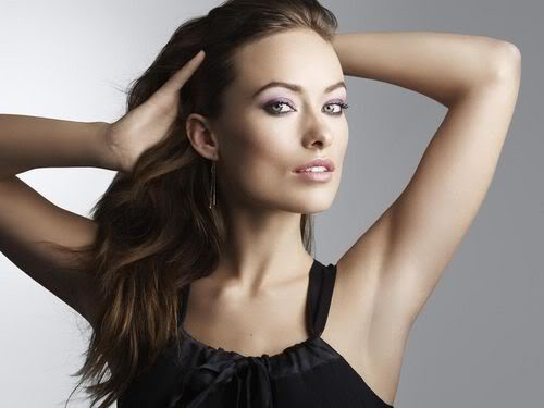 C&DILF: aka the thread where you stop taking me seriously - Page 2 Olivia_wilde