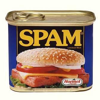Individual: Read Spam