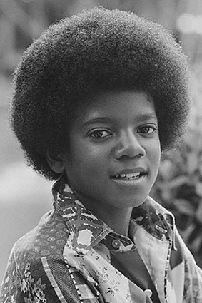 michael jackson -niño-joven- Mimi
