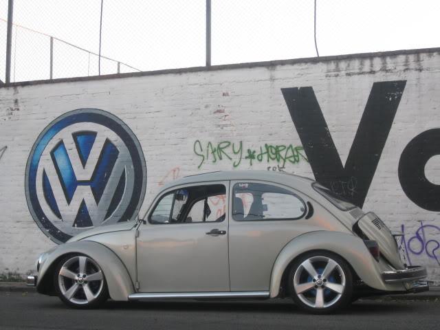 QUE ONDA CON LAS FOTUCAS  VW10