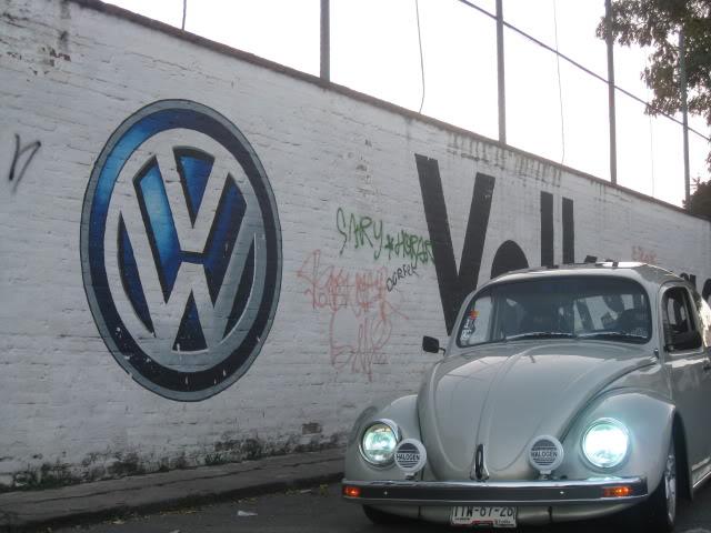 QUE ONDA CON LAS FOTUCAS  VW27
