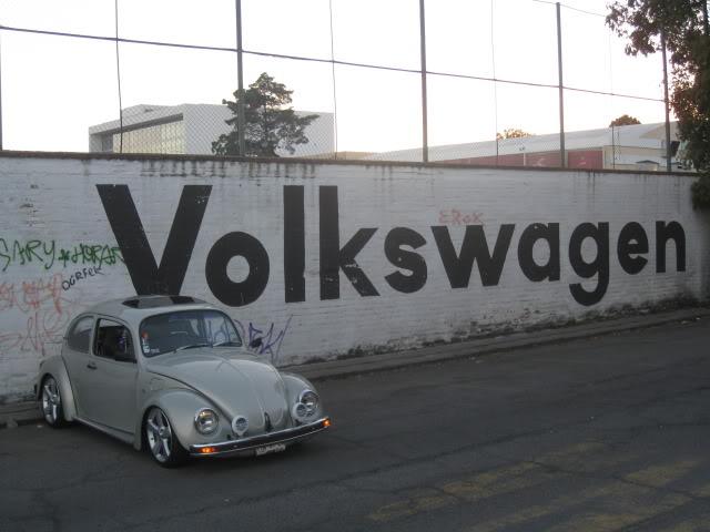 QUE ONDA CON LAS FOTUCAS  VW35