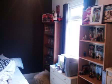 I have to give up my collection room :( - Update 09/12/09 :) 2009-11-19101052