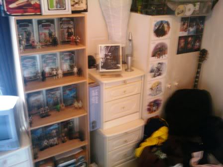 I have to give up my collection room :( - Update 09/12/09 :) 2009-11-19101130
