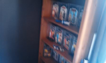 I have to give up my collection room :( - Update 09/12/09 :) 2009-11-19101211
