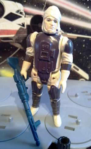 Your latest Vintage Purchases! Volume 1 Dengar