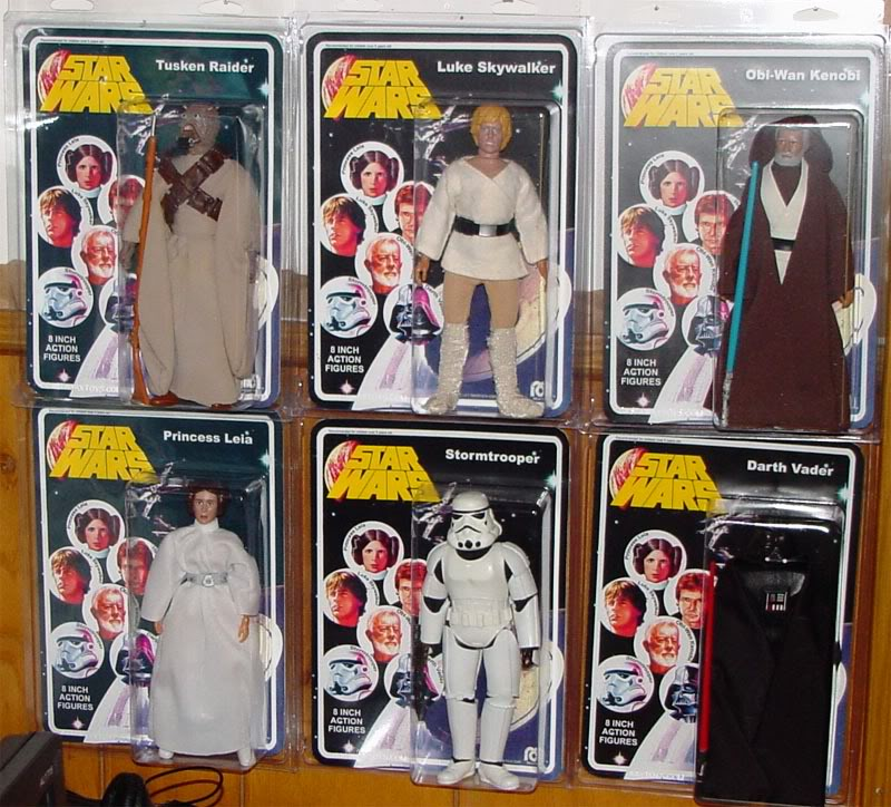 Vintage Customs Thread: Overview of Customs on Page 1 VintageStyleWhatifMego8inchCustoms