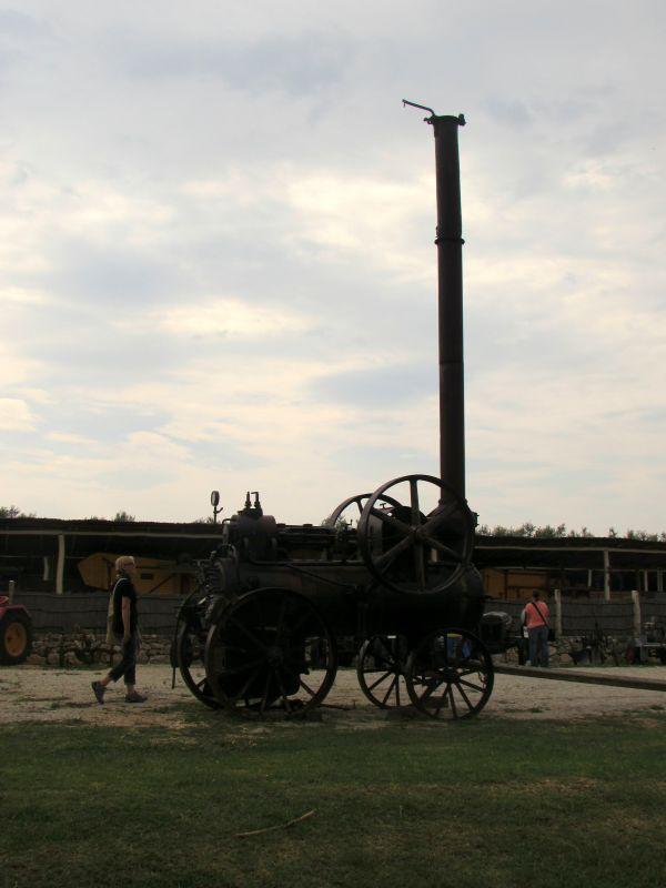 Traktor story – muzej traktora kod porečke Nove Vasi TractorStory007