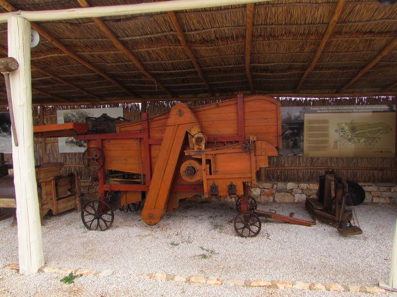 Traktor story – muzej traktora kod porečke Nove Vasi TractorStory014