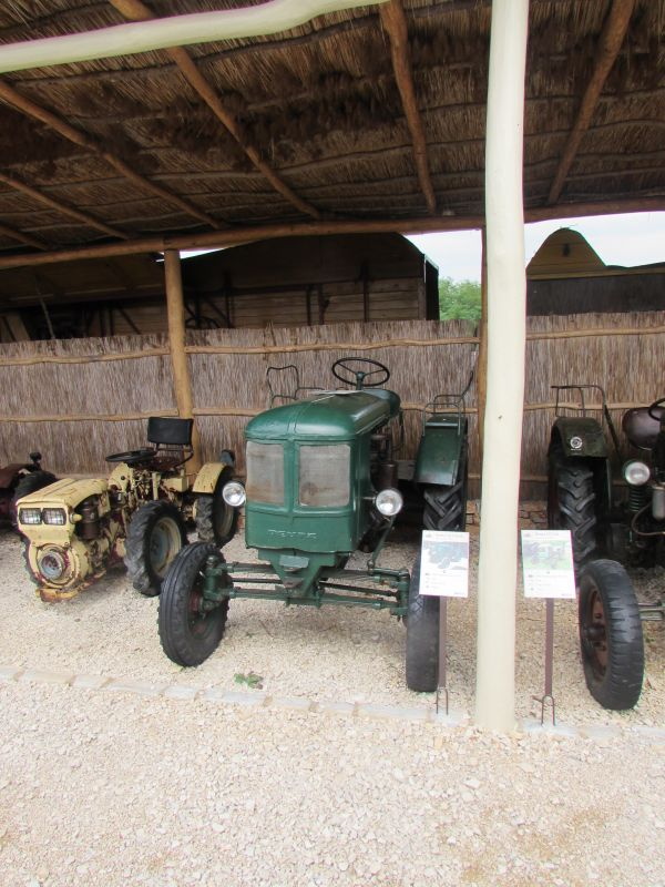 Traktor story – muzej traktora kod porečke Nove Vasi TractorStory027