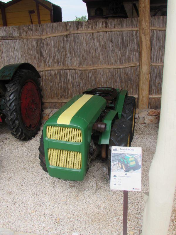 Traktor story – muzej traktora kod porečke Nove Vasi TractorStory030