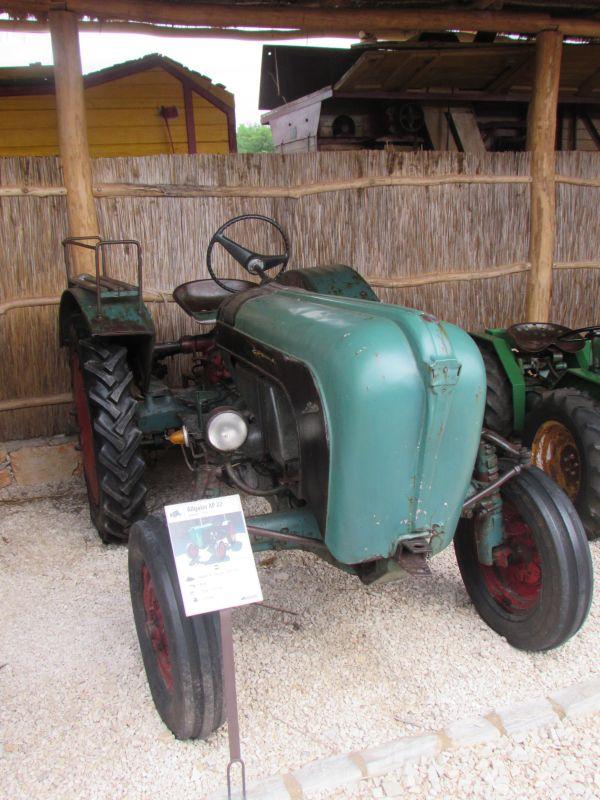 Traktor story – muzej traktora kod porečke Nove Vasi TractorStory031