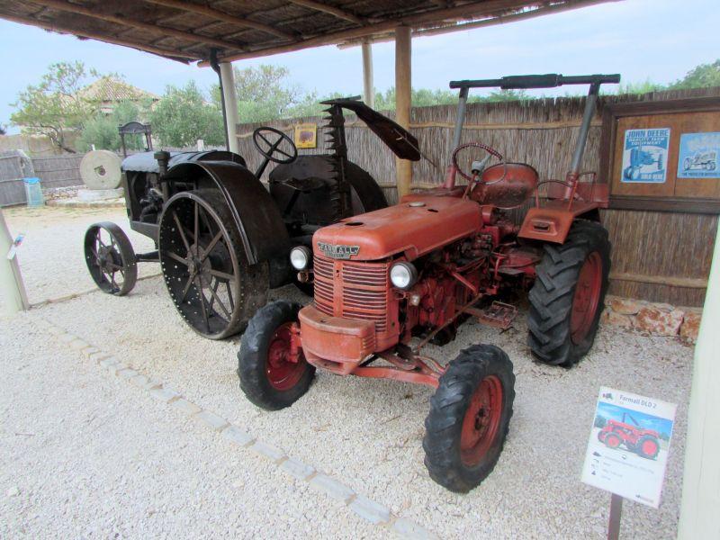 Traktor story – muzej traktora kod porečke Nove Vasi TractorStory033