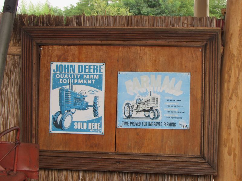Traktor story – muzej traktora kod porečke Nove Vasi TractorStory034