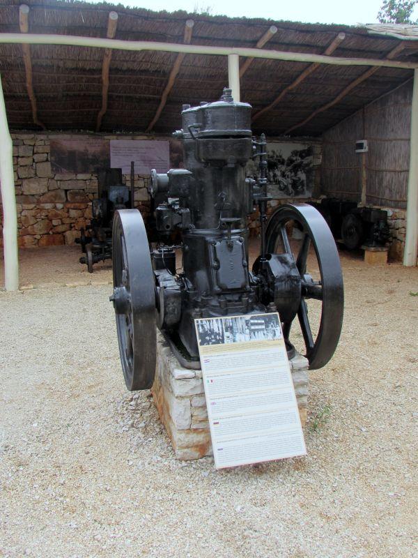 Traktor story – muzej traktora kod porečke Nove Vasi TractorStory037