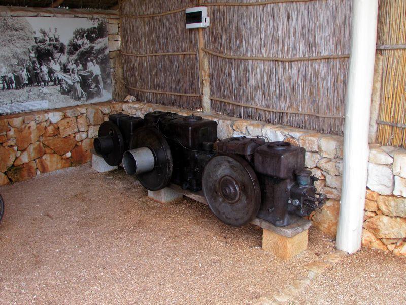 Traktor story – muzej traktora kod porečke Nove Vasi TractorStory039